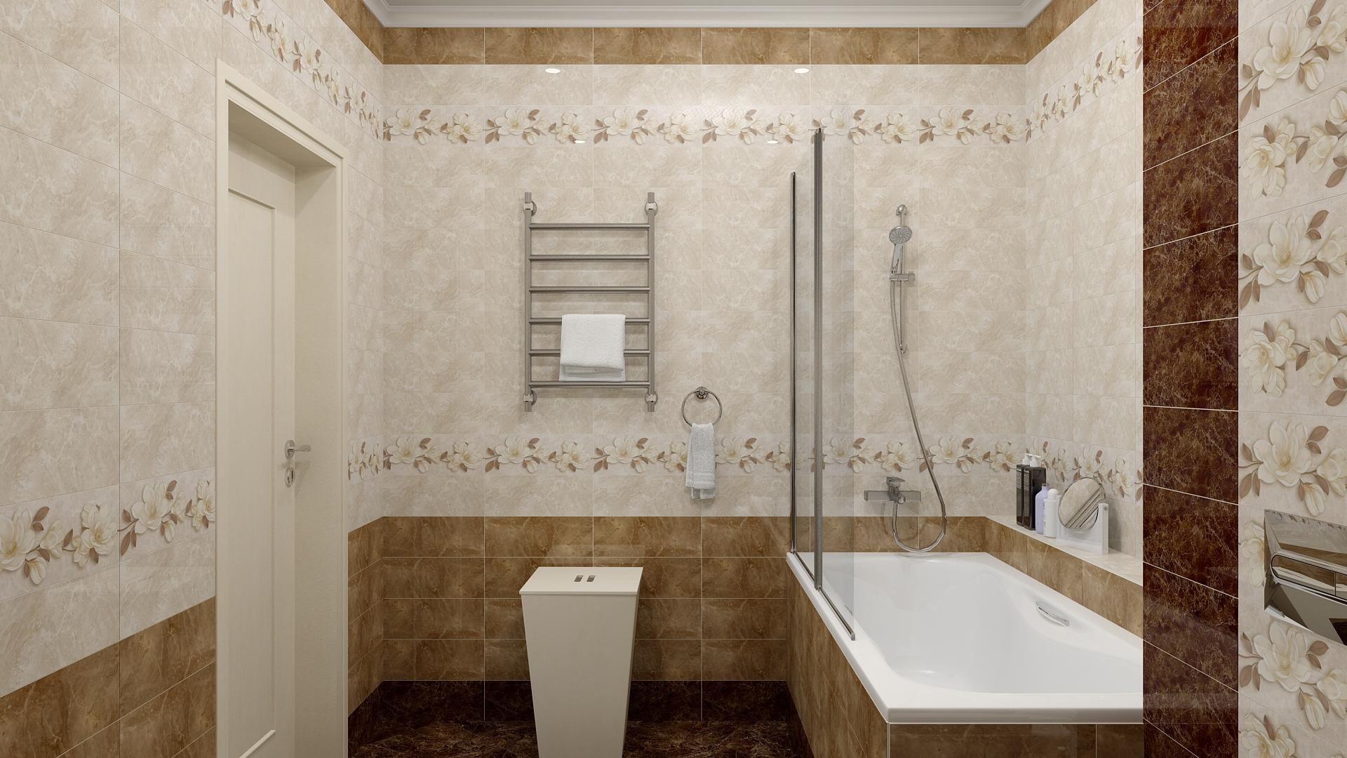 Плитка Лозанна уралкерамика в интерьере фото